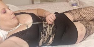 Edouarine outcall escorts in Monmouth