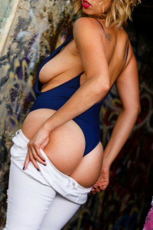 Franziska sex dating in Atlanta